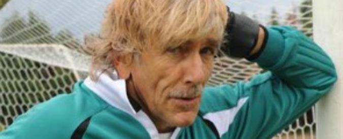 Lamberto Boranga 'eterno': da portiere in Serie A a campione d'atletica a 72 anni