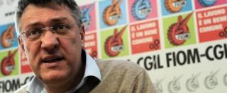"""Landini, al via coalizione sociale: """"Pd dice che urlo? Cancellare i diritti è peggio"""""""