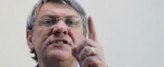 """Landini: """"Non faccio partiti ma sindacato per esistere dev'essere soggetto politico"""""""