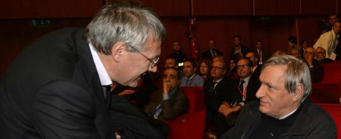 """Don Ciotti: """"La coalizione sociale di Landini? Ben venga, collaboriamo"""""""
