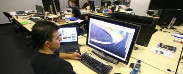 lavoro computer 675
