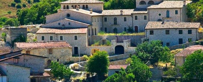 """Abruzzo, case in vendita a 1 euro. """"Giovani, ripopolate il centro storico"""""""