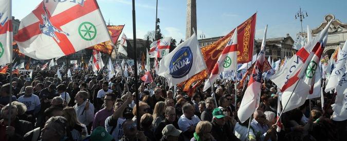 Lega Nord, 48 indagati a Reggio Emilia per appropriazione indebita aggravata