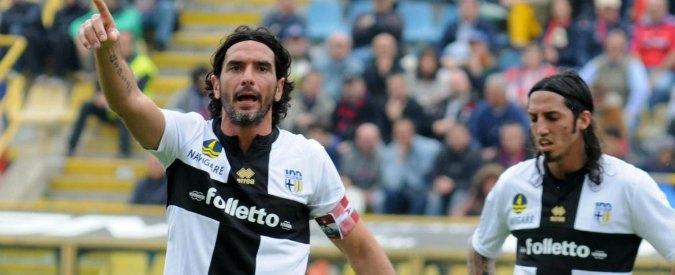 """Parma calcio, squadra ora anche senza presidente. Lucarelli: """"E' tutto uno schifo"""""""
