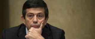 """Ercole Incalza, Lupi a lezione dal ministro ombra: """"E' una strada, non una ferrovia"""""""
