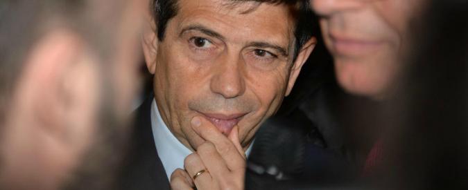 Maurizio Lupi indagato per abuso d'ufficio con 2 dirigenti e 2 appaltatori