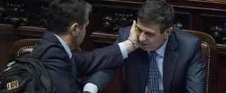 Grandi Opere, Maurizio Lupi verso le dimissioni. Renzi vuole che se ne vada