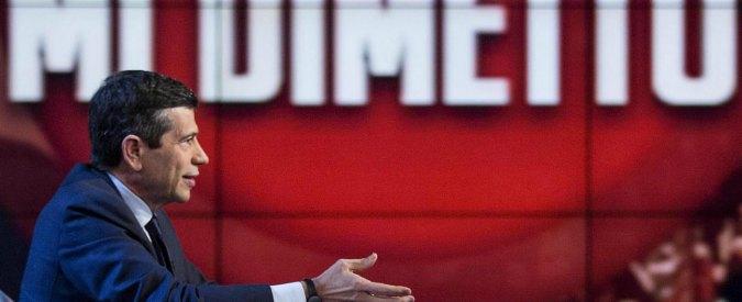 """Lupi, oggi le dimissioni. Renzi: """"Scelta saggia per sé, per Ncd e per il governo"""""""