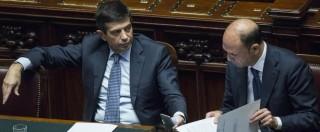 """Dimissioni Lupi, il ministro: """"Incalza mai rimosso perché mai condannato"""""""