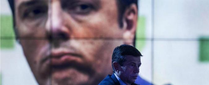 """Lupi, Renzi: """"Suo gesto di sensibilità. Avrò interim per qualche giorno"""""""
