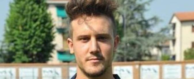 Luca Marchignoli, morto l'ex portiere del Bologna a soli 21 anni