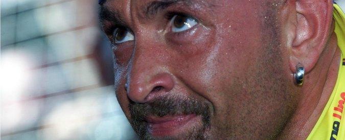"""Marco Pantani, per perito della Procura """"verosimile"""" ipotesi suicidio o """"errore"""""""