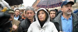 """Alluvione Genova, ex sindaco Vincenzi condannata a 5 anni. """"Mi considero innocente"""""""