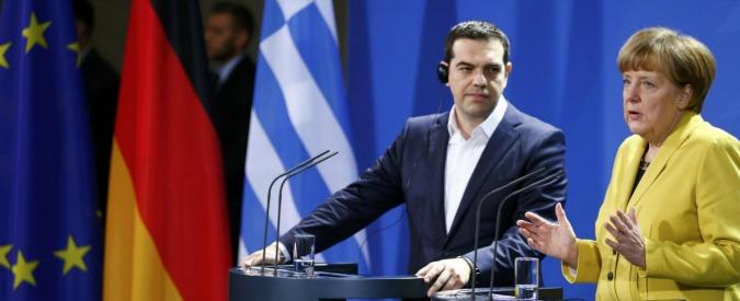 Grecia, l'eurobarzelletta che non fa più ridere