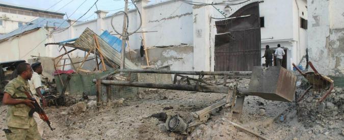 Somalia, 18 morti in attacco islamista. Anche l'ambasciatore Onu in Svizzera