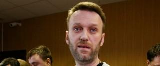 """Nemtsov, Navalny non sarà ai funerali. Fidanzata: """"Io, trattenuta da autorità"""""""