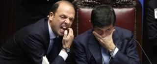 Nuovo Centrodestra, oltre un terzo dei parlamentari nei guai con la giustizia