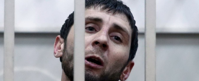 """Nemtsov, incriminati due dei 5 ceceni fermati. L'accusa: """"Omicidio per denaro"""""""