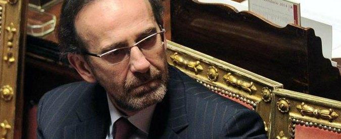 """Riccardo Nencini, tutti i dolori dell'altro fiorentino """"sponsorizzato da Incalza"""""""