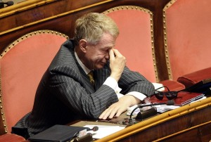 Discussione del DEF in Senato