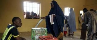 """Elezioni Nigeria, il musulmano Buhari: """"Ho vinto, ma temo trucchi da Goodluck"""""""