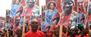 Elezioni Nigeria, sale a 41 il numero di vittime in attacchi di Boko Haram ai seggi
