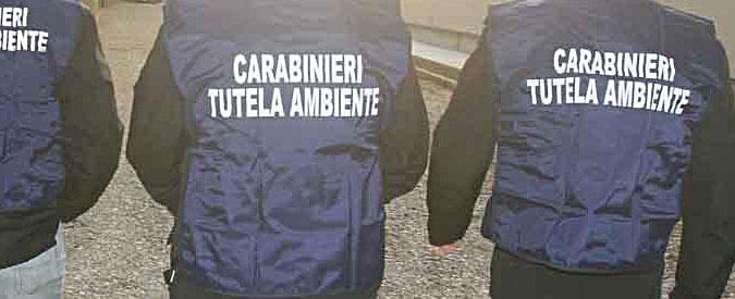 """Taranto, """"metalli nei fanghi prodotti da Acquedotto pugliese"""". Otto indagati"""