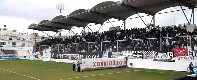 Grecia, la crisi economica sgonfia il pallone: l'Ofi Creta si ritira dalla Serie A