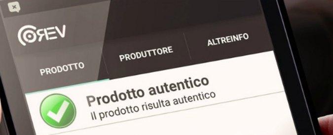 Made in Italy, una app per smascherare le truffe e tutelare i prodotti
