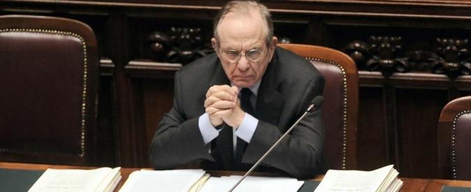 """Derivati, Tesoro nega a deputati di vedere i contratti: """"Non c'è interesse diretto"""""""