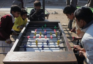 Pakistan: la giornata dei bambini di strada