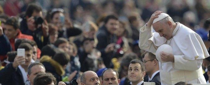 Giubileo 2015, Papa annuncia Anno Santo straordinario con dieci anni di anticipo