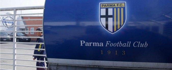 Parma Calcio: e se il fallimento della squadra diventasse di successo?