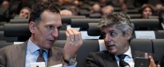 Banda larga, sfida finale sulla rete Telecom. Palazzo Chigi prova a forzare
