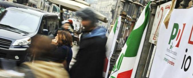 Pd, inchiesta a Bologna su prelievi per 100mila euro di fiduciario di ex deputati