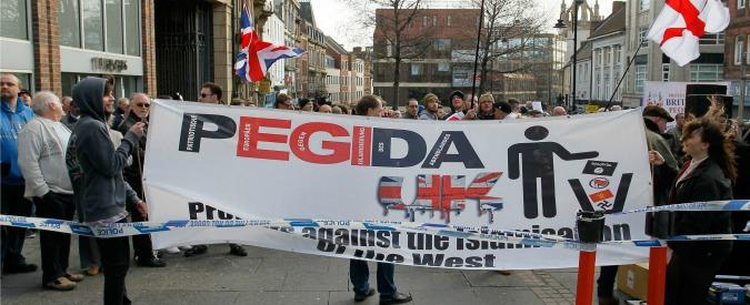 Estrema destra negli stadi d'Europa: solo in Inghilterra +35% di discriminazioni