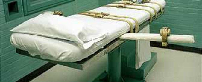 Giappone, condanna a morte per la prima volta decisa da una giuria popolare