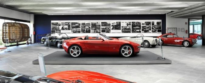 Pininfarina-Mahindra, la società di design auto passa agli indiani. Accordo da 45 milioni