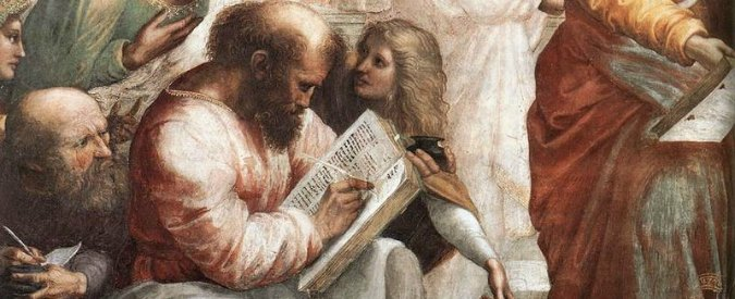 Pi greco day, oggi è la festa del numero più famoso del mondo