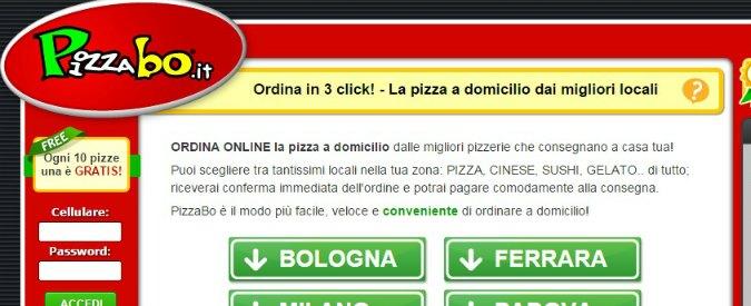 Pizzabo, la start-up degli studenti fuorisede diventata un affare milionario