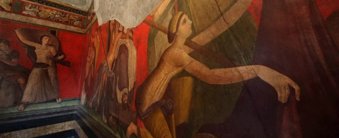 """Pompei, riapre la Villa dei Misteri. """"Sforzi per il restauro riconosciuti dall'Unesco"""""""