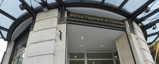 Banche popolari, lo strano caso del deposito di Bene Vagienna a Vicenza