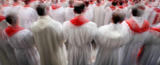 Fondo clero, le pensioni dei sacerdoti in deficit: il governo vuole farle pagare ancora ai cittadini