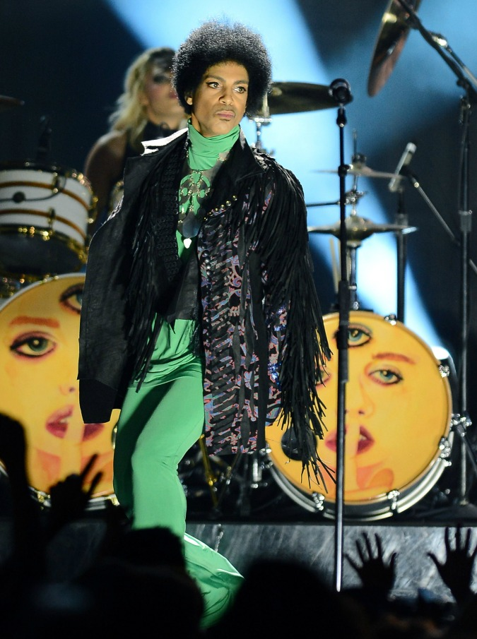 Prince, da 'Re del pop' a 'stregone della torre del castello': la genialità volubile di Mr. Nelson