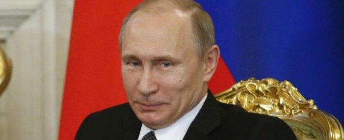 Russia: il Partito Popolare Europeo dichiara guerra a Putin