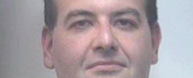 Trento, arrestato Marco Quarta. Era a Rovigo davanti a un supermercato