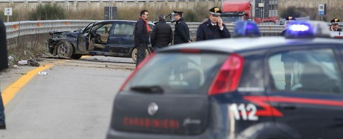 Rapina Ottaviano (Napoli), morto il figlio del gestore del supermarket