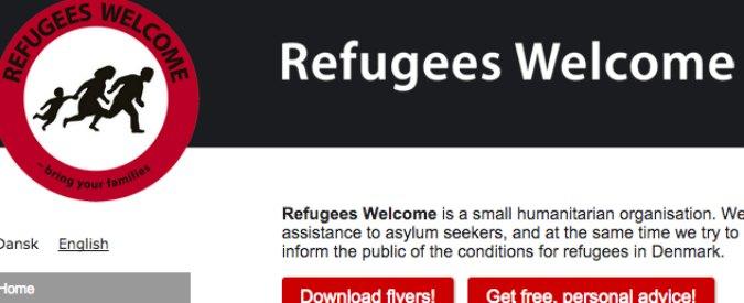 Airbnb solidale, in Germania progetto di accoglienza per i richiedenti asilo
