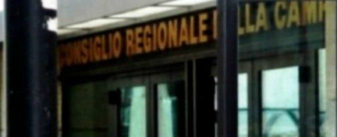 Campania, annullata nomina difensore civico ma l'ex politico viene ripescato
