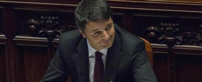 Renzi, cacci i sottosegretari indagati: il Paese ha bisogno di cambiare